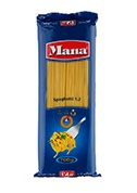 اسپاگتی 1.2 مانا 700 گرمی