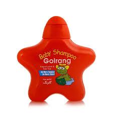 شامپو بچه گلرنگ ستاره ای