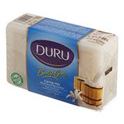 صابون قالبی دورو 180 گرم شیری