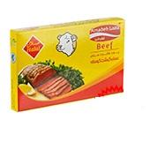 عصاره گوشت آماده لذیذ