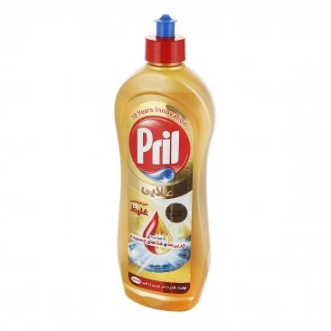 مایع ظرفشوئی 1 لیتری پریل