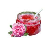 مربای گل (نیم کیلوئی)