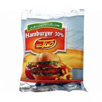 همبرگر معمولی صدک ( 500 گرم)