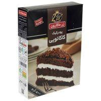 پودر کیک کاکائویی زر ماکارون 500 گرم