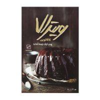 پودر کیک کاکائویی ویترای 500 گرمی