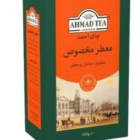 چای 100 گرمی احمد