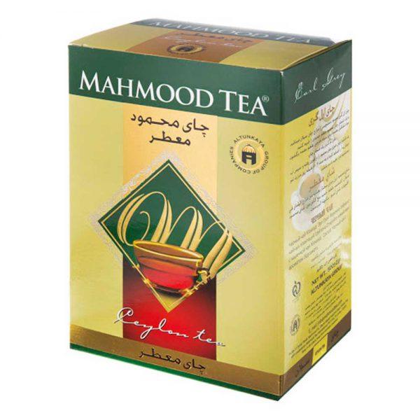 چاي محمودمعطر500گ 220