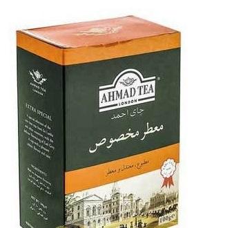 چای احمد معطر 500گرمی