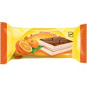 کیک پرتقال 25 گرم سان ریس