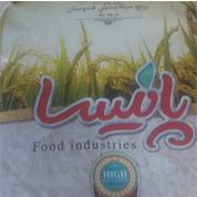 برنج هندی 10 کیلوئی پانیسا