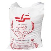 برنج پرمحصول ایرانی تراب 10 کیلوئی