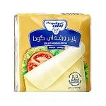 پنیر ورقه ایی پروسس با طعم گودا پگاه
