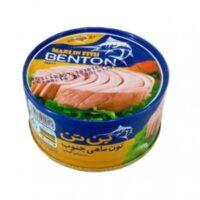 تن ماهی BENTON