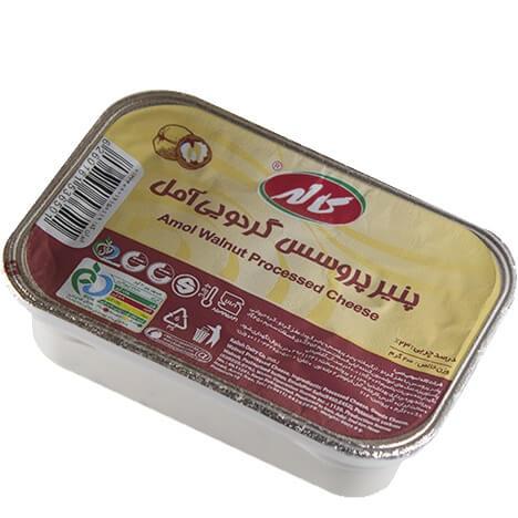 پنیر پروسس گردویی کاله 200 گرم