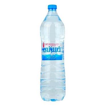 آب معدنی دسانی 1.5 لیتری