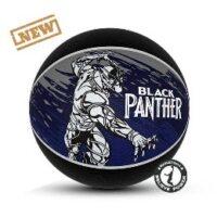 توپ بسکتبال لاستیکی سایز5(Black panter)