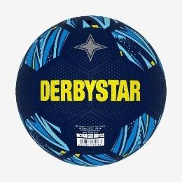 توپ فوتبال لاستیکی دربی استار سایز 4