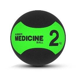 توپ مدیسین بال ۲ کیلویی