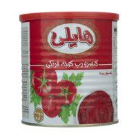 رب گوجه فرنگی هایلی 800 گرم