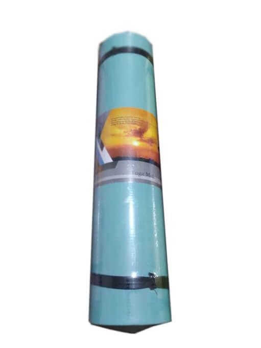 زیرانداز یوگا (مت) ضخامت 6 میلی متر