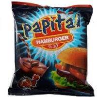 همبرگر پاپیتال 30 درصد