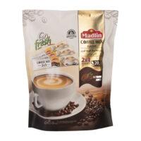 پودر مخلوط قهوه فوری کافی میکس مادلین بسته 20 عددی