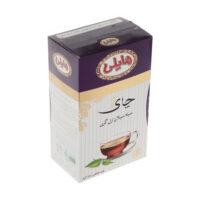 چای سیاه سیلان ارل گری معطر هایلی 500 گرمی