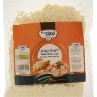 پنیر پیتزای رنده شده پرچرب پگاه 1 کیلویی