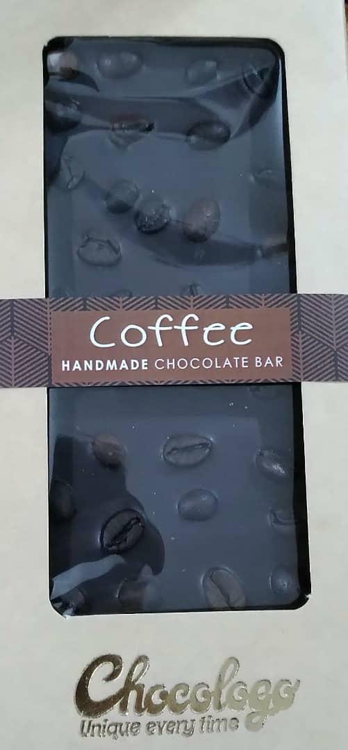 شکلات باراحیلی قهوه