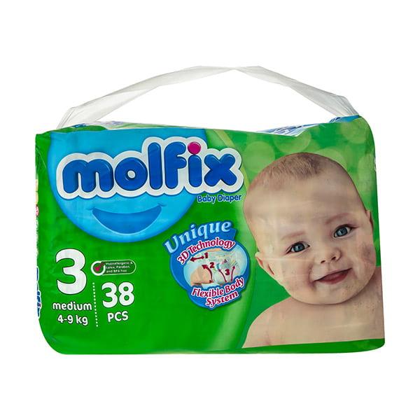 مولفیکس-3