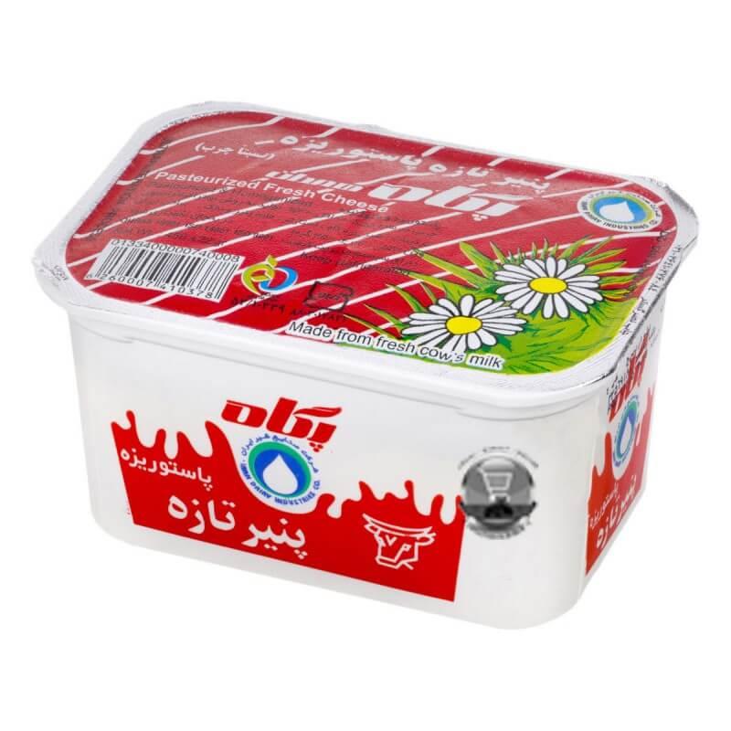 پنیر سفید پگاه (400 گرم)