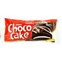 شوکو کیک روکشدار کاکائویی
