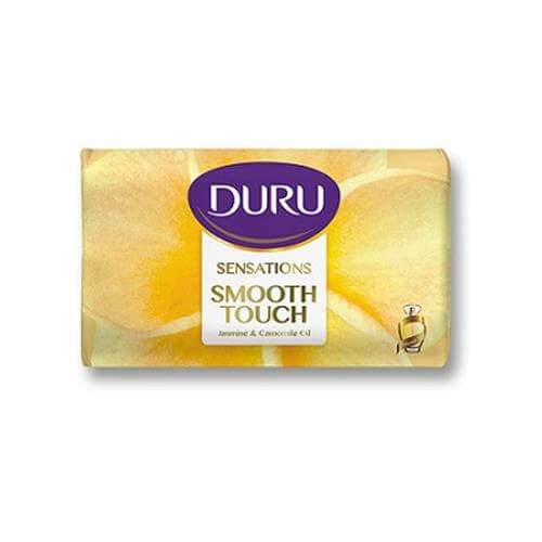 صابون آرایشی دورو گل یاسمن (DURU)