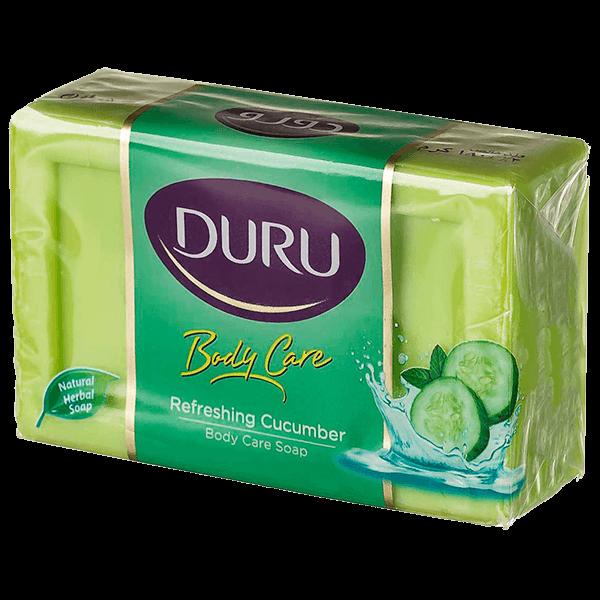 صابون حمام خیار دورو (Duru)