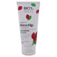 کرم تیوپی ضدپیری مخصوص پوست های خشک و آسیب دیده بیول BIO'L