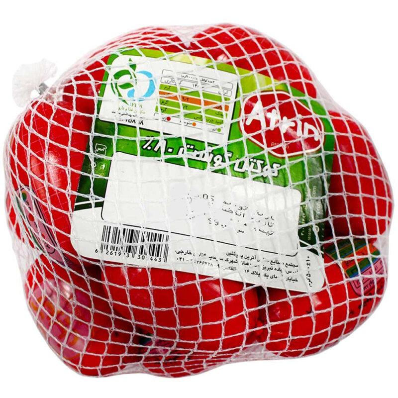 کوکتل 80 درصد گوشت آترین (عددی)