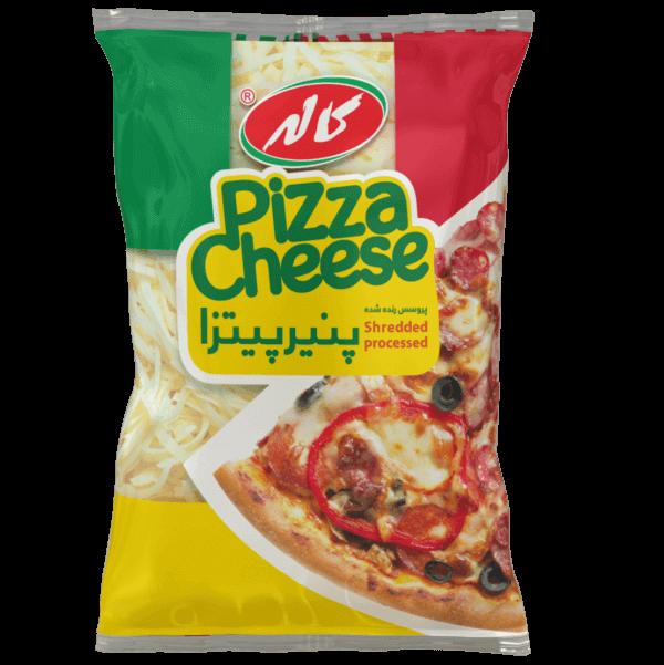 پنیر پیتزا کاله