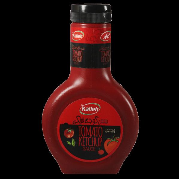 سس گوجه فرنگی کاله