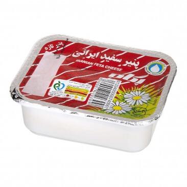 پنیر سفید پگاه 100گرم