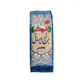 برنج ایرانی هاشمی طبیعت