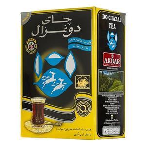 چای دوغزال ارل گری 500 گرم